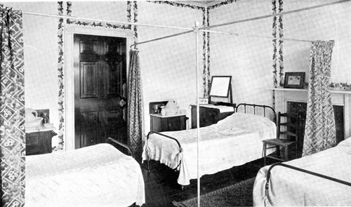 Westlands School - a